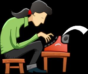 typewriter-584696
